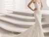 Rosa Clará vestidos de novia 2018: modelo Abril