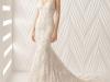 Rosa Clará vestidos de novia 2018: modelo Adela