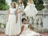 Rubio Kids Comunión 2017: niñas vestidos y traje