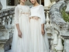 Rubio Kids Comunión 2017: niñas vestidos vintage