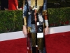 SAG Awards 2016 alfombra roja: Alicia Vikander de Louis Vuitton