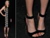 Sandalias al tobillo Amanda Seyfried