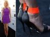 Sandalias al tobillo Gwyneth Paltrow de Michael Kors