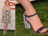 Sandalias al tobillo January Jones de Coach