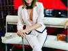 Sandra Barneda biografía: Debate GHVIP5 posando