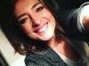 Sandra Barneda biografía: selfie sonriendo