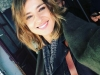 Sandra Barneda biografía: selfie