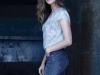 Sara Carbonero campaña Salsa Push Up Wonder Jeans: perfil