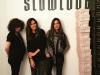 Sara Carbonero disfrutando de Madrid: compañeras de Slow Love