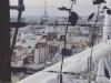 Sara Carbonero disfrutando de Madrid: recuerdo a París