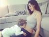 Sara Carbonero biografía: Instagram con Martín anunciando su embarazo