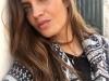 Sara Carbonero biografía: Instagram selfie