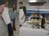 Sara Carbonero y Casillas en el programa de Bertín Osborne: En la tuya o en la mia