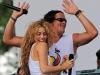 Shakira biografía: Instagram con Carlos Vives