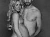 Shakira biografía: Twitter con Piqué en la campaña de UNICEF