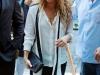 Shakira y Sasha viaje a Nueva York: acudiendo a un acto