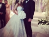 Sofia Vergara y Joe Manganiello boda: recién casados
