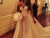 Sofia Vergara y Joe Manganiello boda: vestido de novia