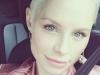 Soraya Arnelas biografía: Instagram primer plano con el pelo corto