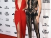Sports Illustrated 2016 fiesta en NY: Gidi Hadid y Lily Aldridge