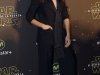 Star Wars estreno en Madrid: Hiba Abouk