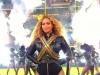 Super Bowl 2016 actuaciones: Beyonce actuación