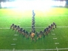 Super Bowl 2016 actuaciones: Beyonce baile