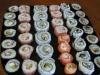 Sushi: maki sushi