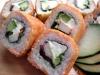Sushi: De cangrejo