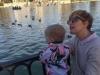 Tania Llasera biografía: Instagram con su hijo