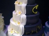 Tartas de boda personalizadas: Batman