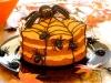Tartas de Halloween: Diseño 3