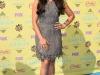 Teen Choice Awards 2015: alfombra roja Gina Rodriguez