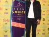 Teen Choice Awards 2015: alfombra roja Josh Hutcherson
