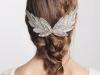 Tocados de novia 2017: Cherubina tocado Angelic