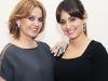 Tous presentación libro joya: Hiba Abouk con Rosa Tous