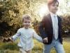 Trajes de ceremonia para niños 2017: El Corte Inglés Bass 10 azul