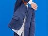 Trajes de ceremonia para niños 2017: Zara azul claro