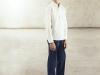 Trajes de Comunión El Corte Inglés 2017: Tizzas modelo camisa cuello Mao
