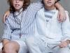 Trajes de Comunión Hortensia Maeso 2017: blusón y camisa Tucco