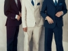 Trajes de Comunión niño 2016: El Corte Inglés Tizzas trajes de lino