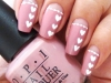 Uñas decoradas San Valentín: Ideal