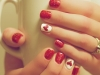 Uñas decoradas San Valentín: portada