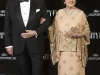 Vanity Fair fiesta Personalidad del Año 2015: Plácido Domingo y Marta Ornelas
