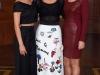 Velvet looks rueda de prensa 3ª temporada: Paula Echevarría, Charlotte Vega y Cecilia Freire