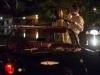 Velvet tercera temporada capítulo 1: Alberto y Ana en el coche