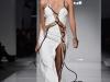 Versace desfile alta costura PV 2016: Natasha Poly