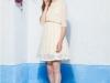 Vestidos con flores bordadas: Maggie Sweet modelo Mabel