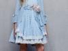 Vestidos de ceremonia niña 2017: Hortensia Maeso modelo Amanda