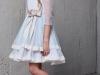 Vestidos de ceremonia niña 2017: Hortensia Maeso modelo Anais
